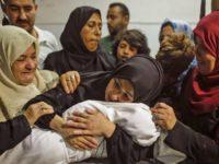 Repudio del MPT por masacre Israel contra palestinos